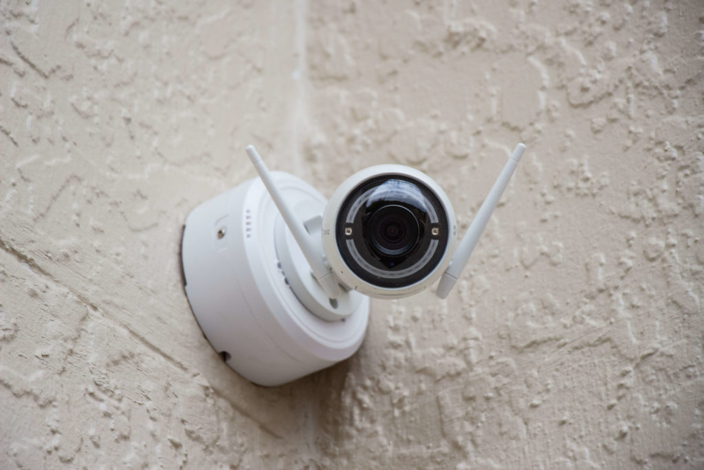 vidéosurveillance protection securite